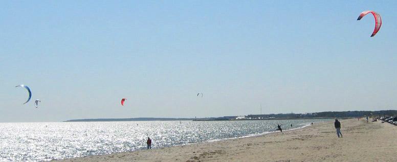 kitesurfwdenbeach